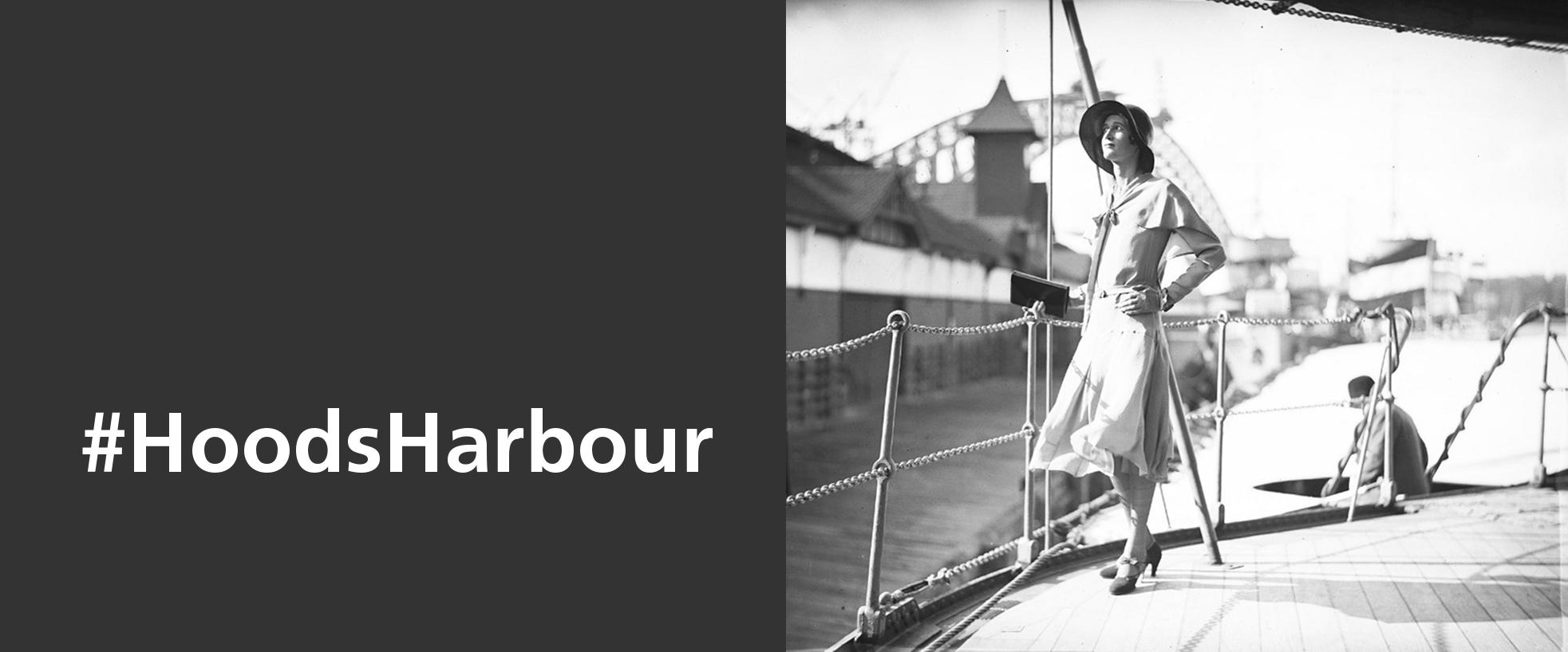Hoods Harbour